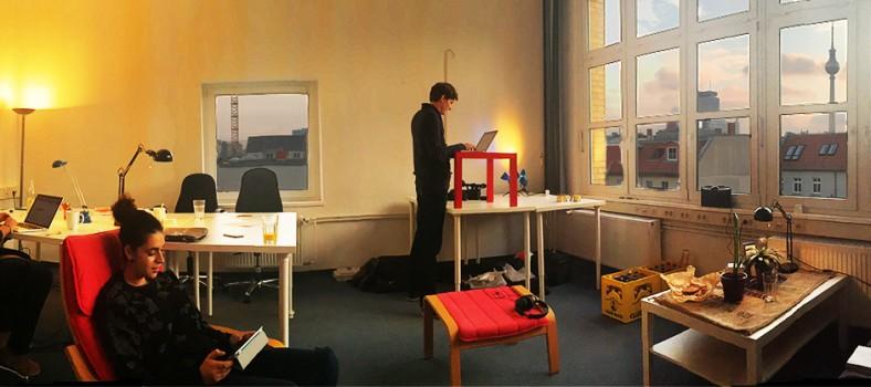 Office LaBiotech