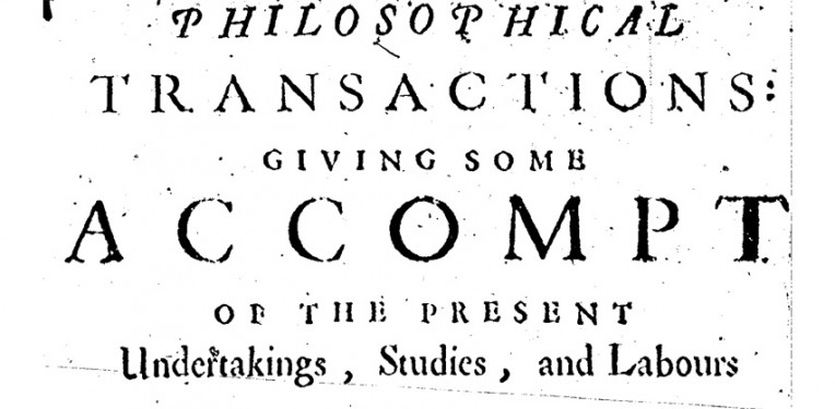 Philosophical Transactions_350_anniversary