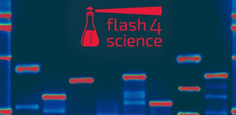Flash4science