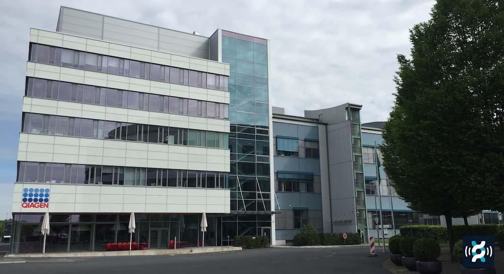 qiagen_headquarters_hilden