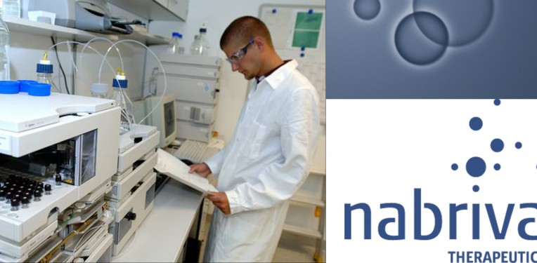 article nabriva therapeutics