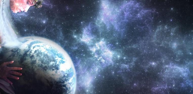 """Gaia: Mother Earth"". CC: 2011-2015 BlazingElysium (Source: DeviantArt)"