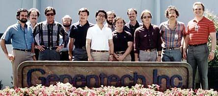 genentech_founders_biotech_biotechnology