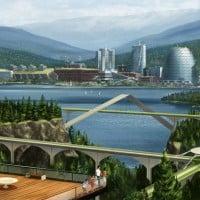 jeremiah_draws_greentech_biotech_living_city