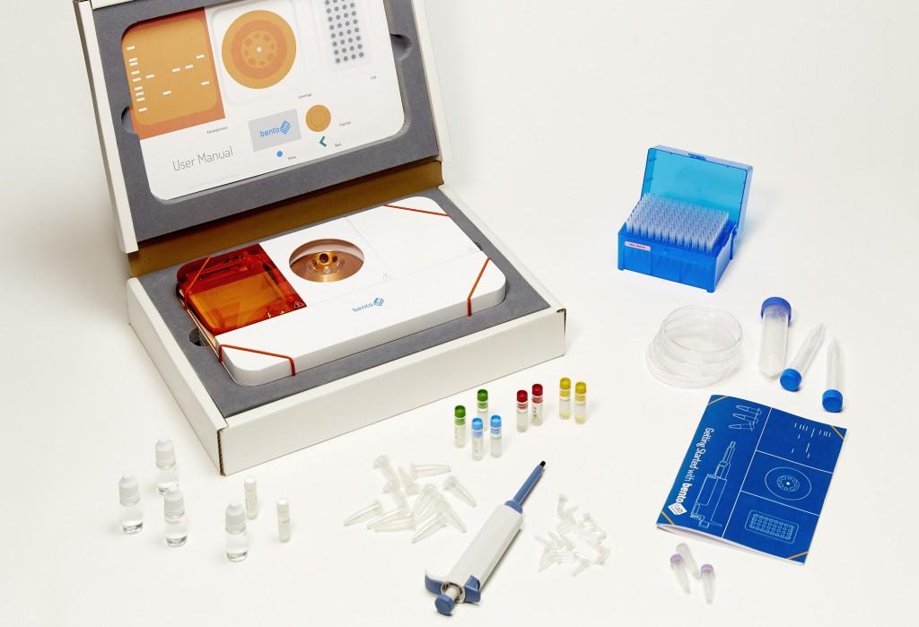 bento_lab_biohacking_diy_bio_philipp_boeing_kickstarter