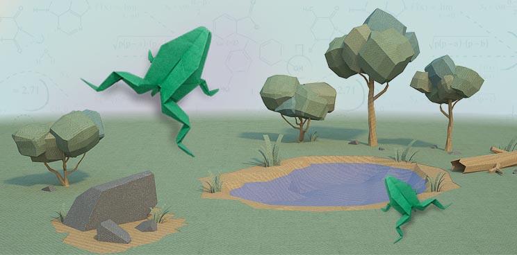edna_environment_conservation_genetics_biotech_freshwater_biodiversity_spygen_newts
