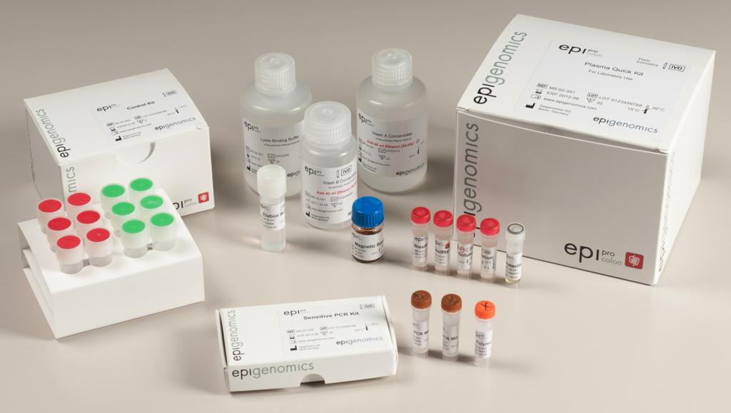 Polymedco cancer diagnostic products llc