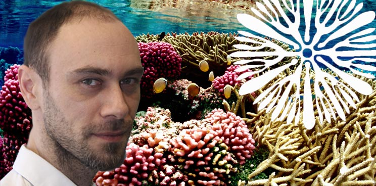 frederic_gault_coral_microbiome_interview_cancer_biotech_immunooncology_palytoxin_adc
