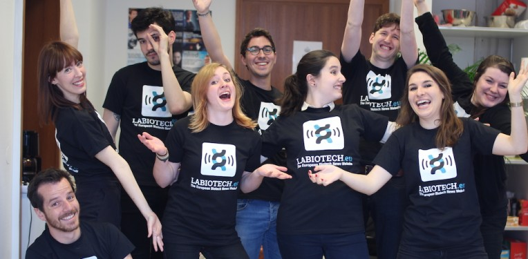 labiotech team low