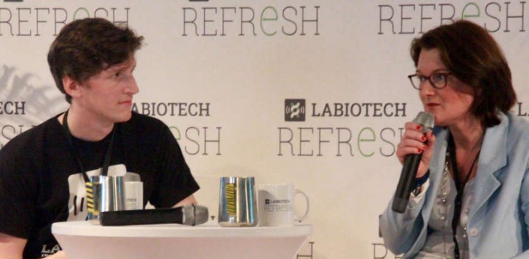 labiotech_refresh_microbiome_isabelle_cremoux