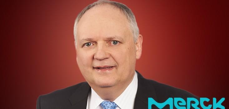 Klaus Reinhard Bischoff merck