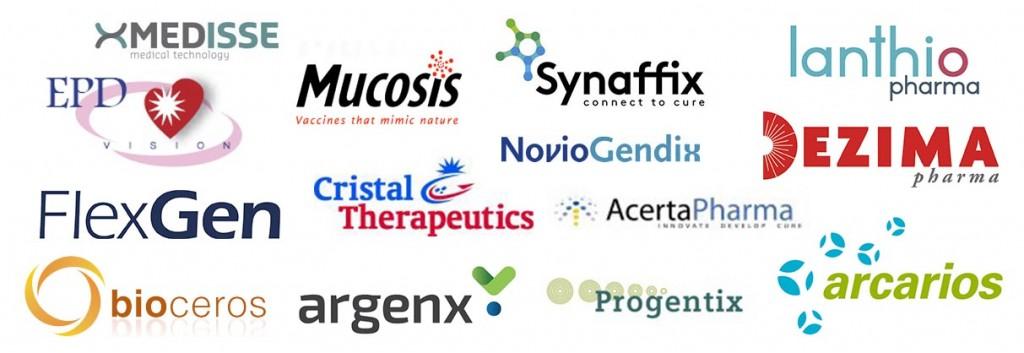 Biogeneration Ventures Investment Fund Biotech 50
