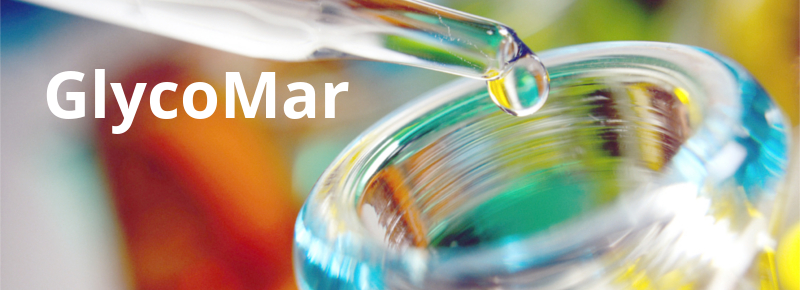 biotech top scotland glycomar glycobiology marine drug discovery