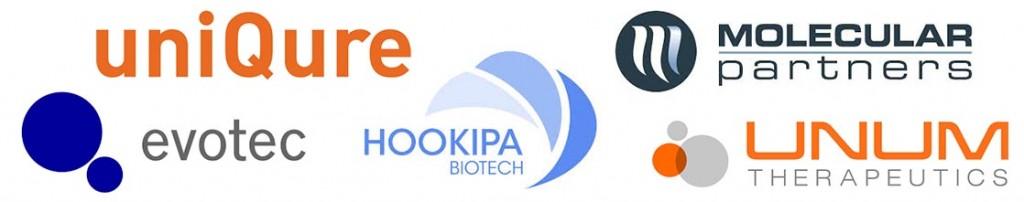 Joern Aldag Biotech Uniqure Hookipa Molecular Evotec