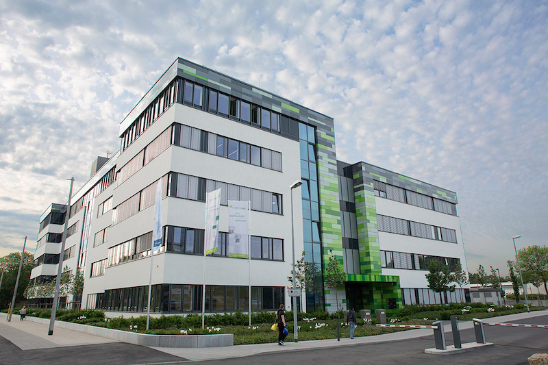 Figure 2. The headquarters of BioNTech in Mainz, Germany
