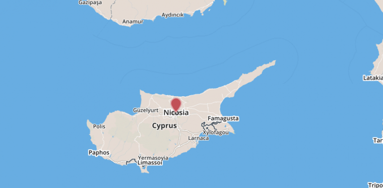 labiotech map cyprus