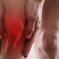 inflammation-knee