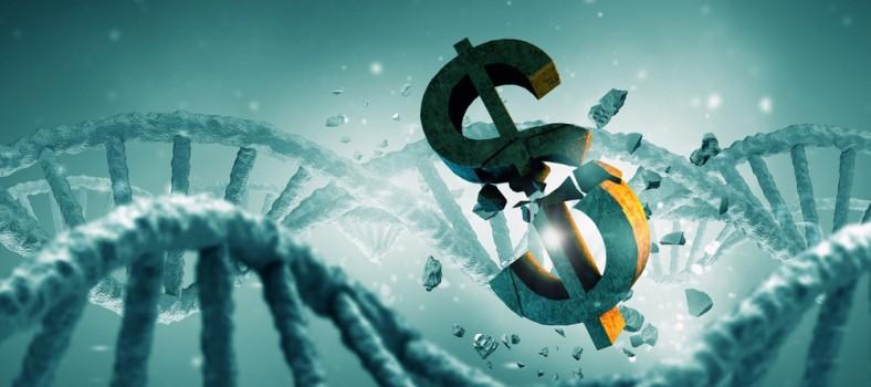 DNA dollar