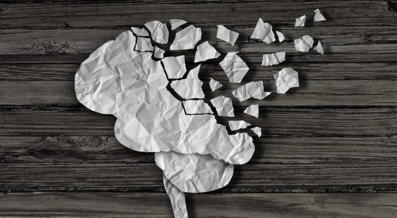 World Mental Health Day: neurodegenerative diseases