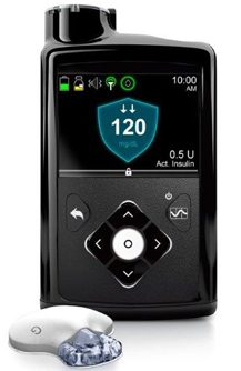 Medtronic MiniMed 670G