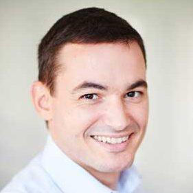 Pierre Leurent Voluntis CEO