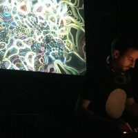 Max Cooper performs Order from Chaos in Dublin 28.01.2017