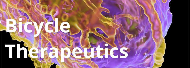 biotech cambridge bicycle therapeutics