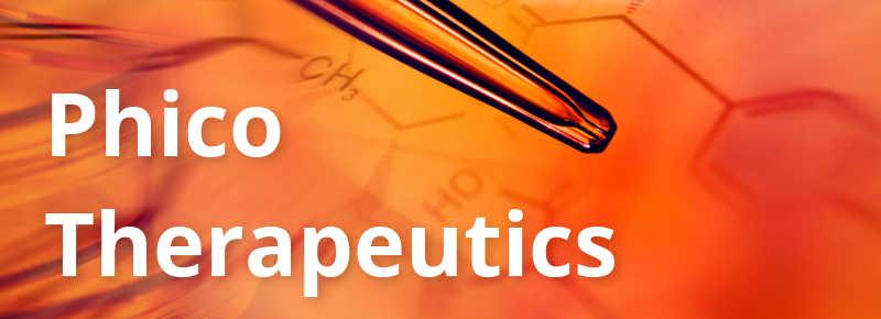 biotech cambridge phico therapeutics