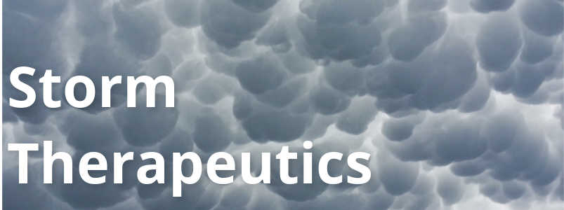 biotech cambridge storm therapeutics