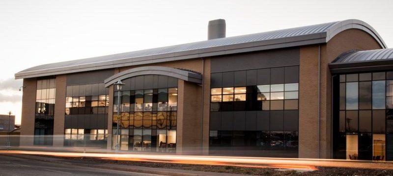F-star offices Cambridge