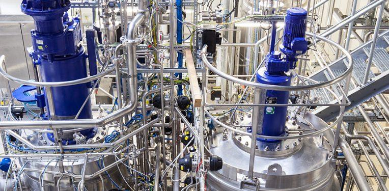 global bioenergies plant
