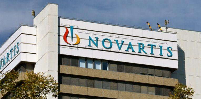 Novartis biotech finance
