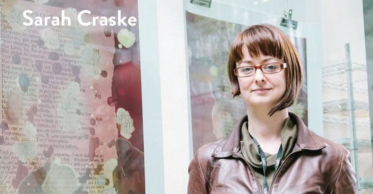 Sarah Craske Biofaction