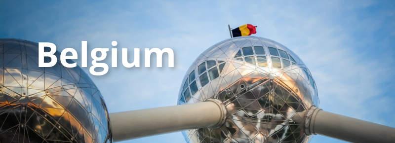 belgium biotech recruiting