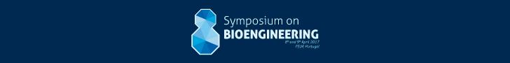 8th Symposyum on Bioengineering