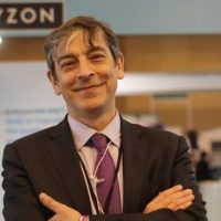 Oryzon Genomics Carlos Buesa