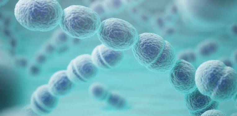 Research Biosensor Chip Bacterial Infection