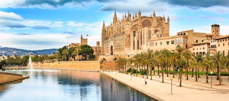 Spain biotech ecosystem Sanifit Mallorca
