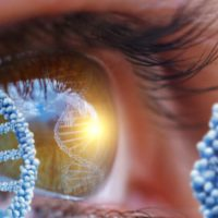 Eyevensys Eye Gene Therapy Approval France