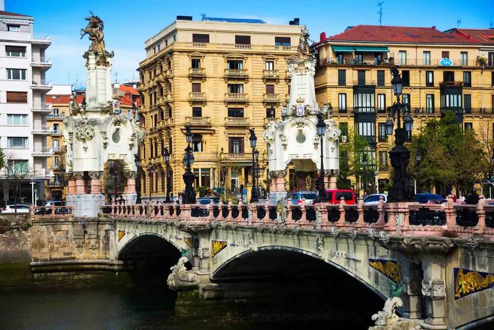 Spain emerging early biotech San Sebastian