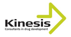 kinesis pharma