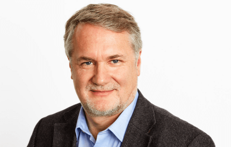 Patrick Baeuerle Successful German Biotech Leader