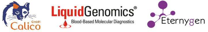 Bayer health colaborator biotech incubator calico liquid genomics eternygen