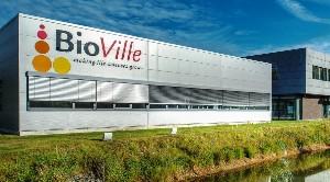 BioVille Biotech Incubator Belgium - Edited