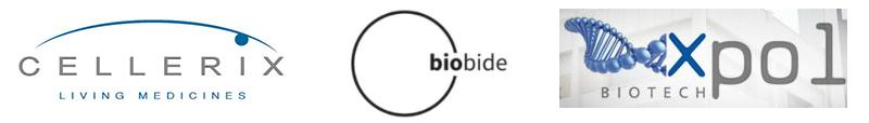 Biotech incubator Genetrix Cellerix Biobide x-pol biotech