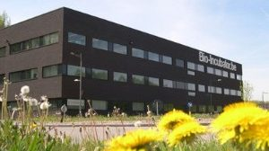 Biotech incubator bio-incubator Leuven