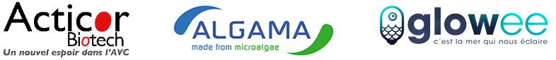 genopole biotech incubator acticor algama glowee