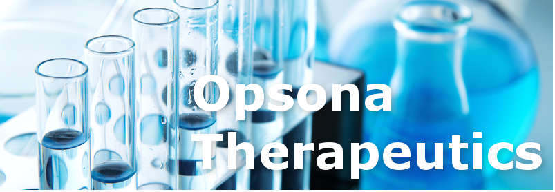 ireland biotech opsona therapeutics