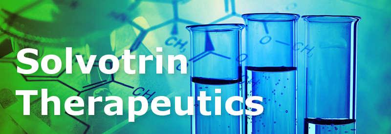 ireland biotech solvotrin therapeutics