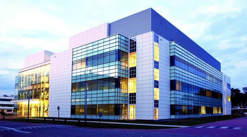 Janssen Pharmaceutica, in Belgium, is a subsidiary of Johnson and Johnson
